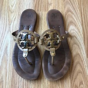 Tory Burch Miller 2 Sandals